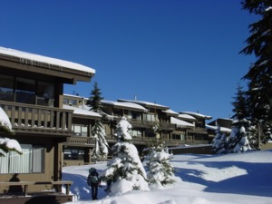 White Pass Village Inn | Vacation Rental Condos