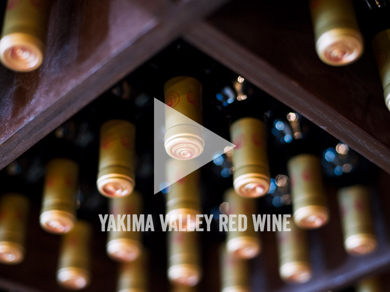 Yakima Valley Red Wines